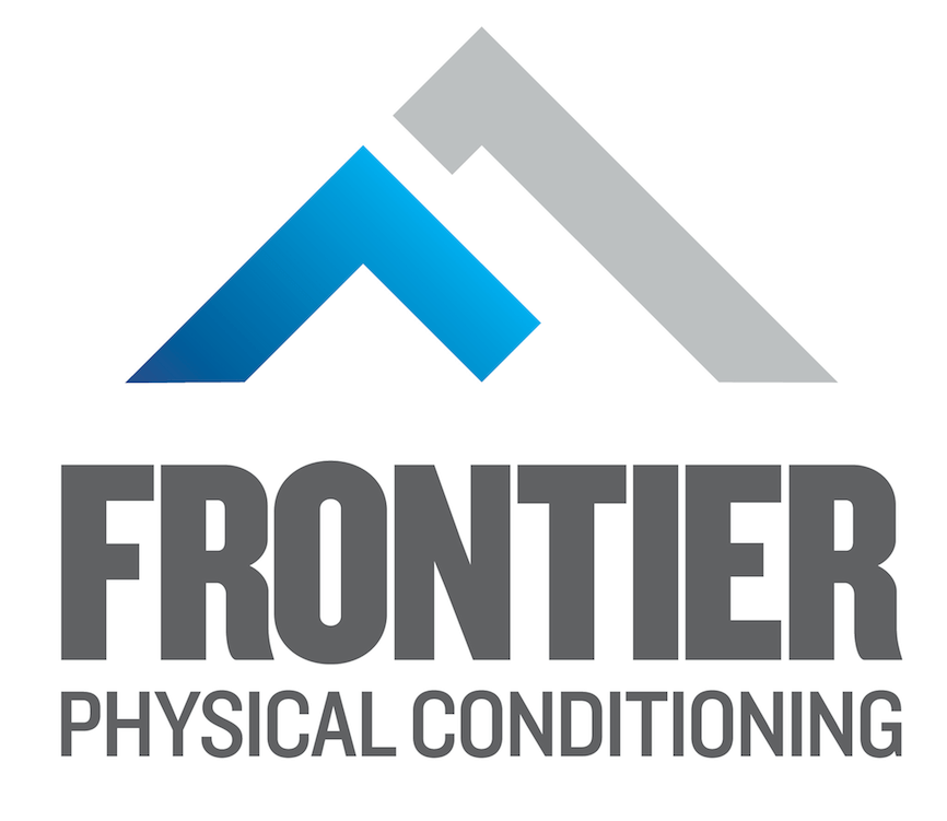 Frontier Physical Conditioning