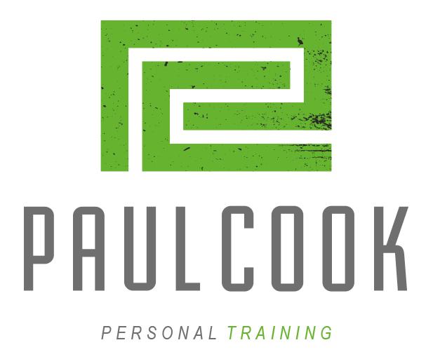 Paul Cook PT