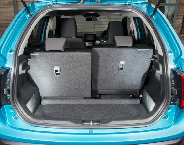 Welcome back Whizzkid in the latest Suzuki Ignis