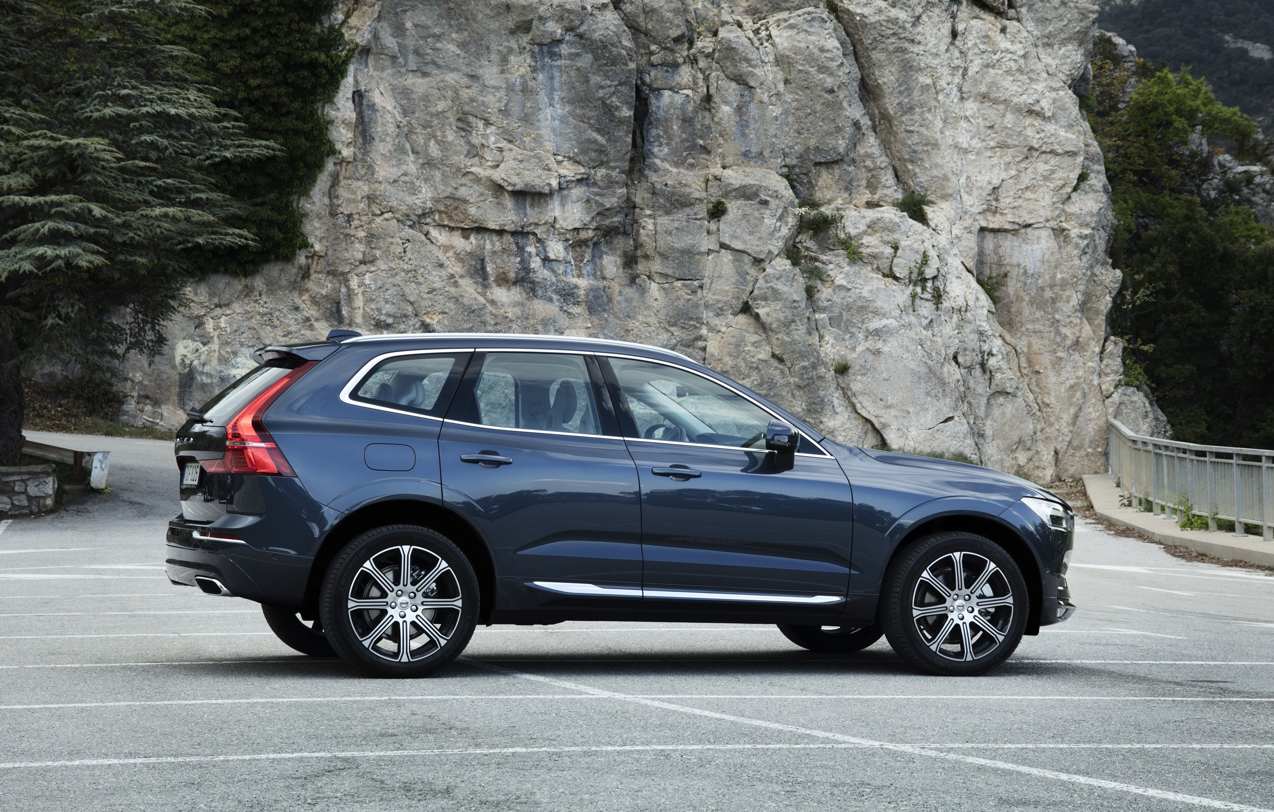 what a auto new winner volvo is news car