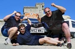 Mazda6 cape_team_08_07_03