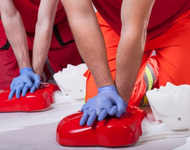 how effective are first aid courses