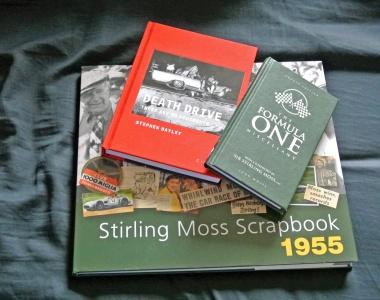 motoring books