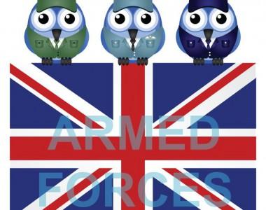Royal Air Force Mess Charities