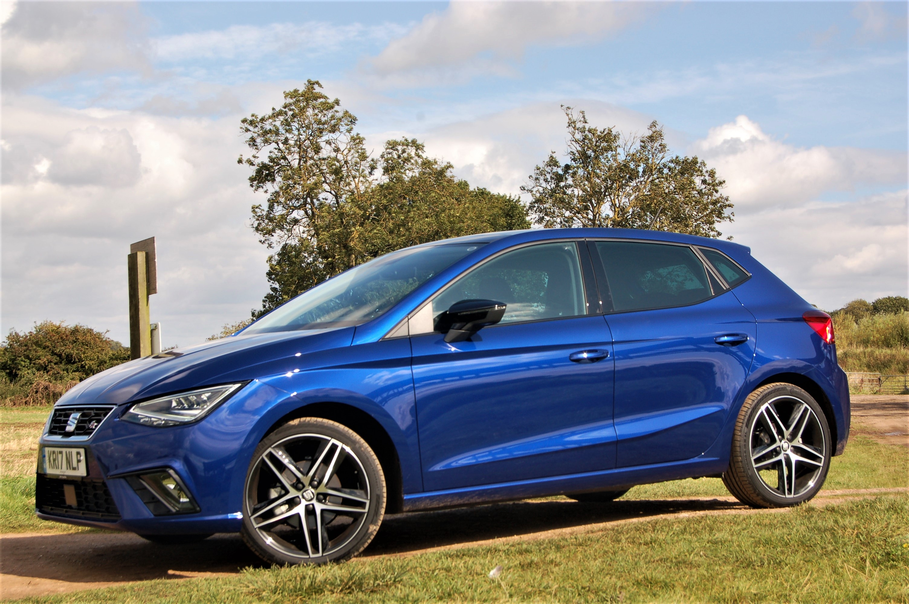 Seat Makes A Non Overt Move Into Sporty Territory With The